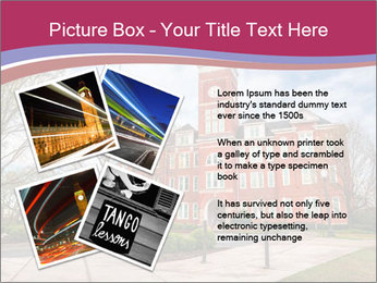 0000086760 PowerPoint Templates - Slide 23