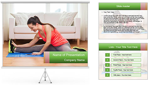 0000086763 PowerPoint Template