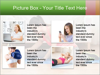 0000086763 PowerPoint Template - Slide 14
