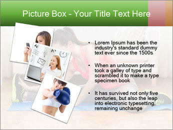 0000086763 PowerPoint Template - Slide 17