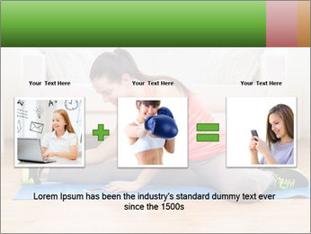 0000086763 PowerPoint Template - Slide 22