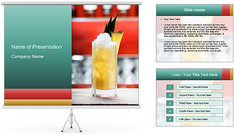 0000086764 PowerPoint Template