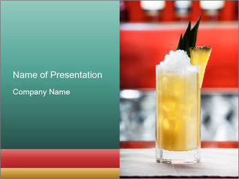 0000086764 PowerPoint Templates - Slide 1
