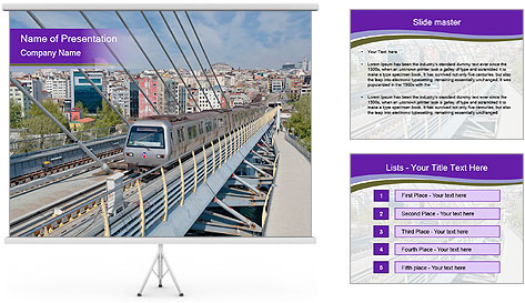 0000086766 PowerPoint Template