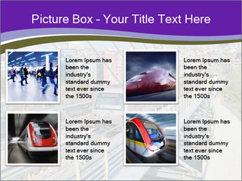 0000086766 PowerPoint Template - Slide 14