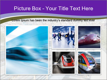 0000086766 PowerPoint Template - Slide 19