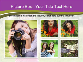 0000086768 PowerPoint Template - Slide 19