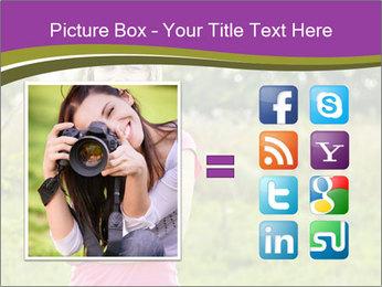 0000086768 PowerPoint Template - Slide 21