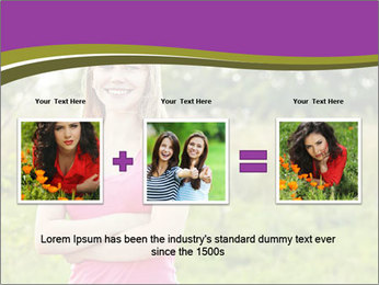 0000086768 PowerPoint Template - Slide 22