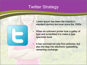 0000086768 PowerPoint Template - Slide 9