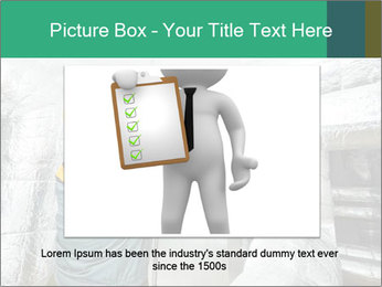 0000086770 PowerPoint Templates - Slide 16
