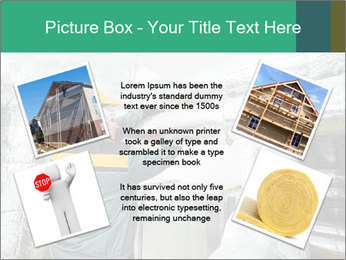 0000086770 PowerPoint Templates - Slide 24