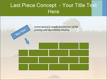0000086772 PowerPoint Template - Slide 46