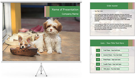 0000086775 PowerPoint Template