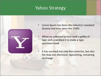 0000086775 PowerPoint Templates - Slide 11