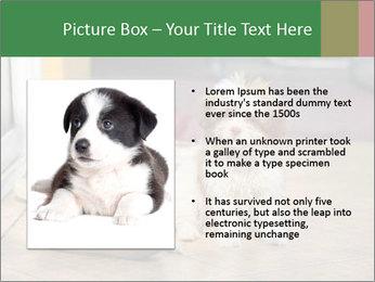 0000086775 PowerPoint Templates - Slide 13