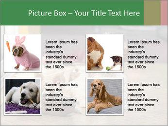 0000086775 PowerPoint Templates - Slide 14