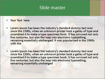 0000086775 PowerPoint Templates - Slide 2