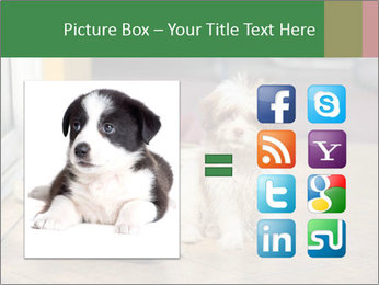 0000086775 PowerPoint Template - Slide 21