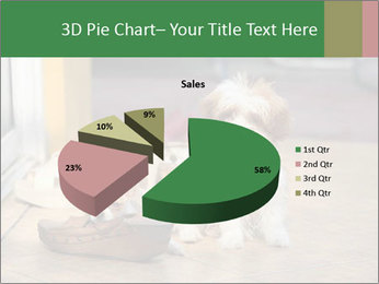 0000086775 PowerPoint Templates - Slide 35