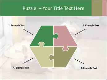 0000086775 PowerPoint Templates - Slide 40