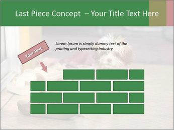 0000086775 PowerPoint Templates - Slide 46