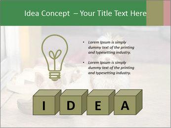 0000086775 PowerPoint Templates - Slide 80
