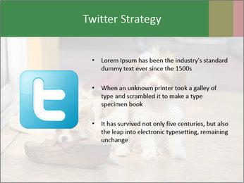 0000086775 PowerPoint Templates - Slide 9