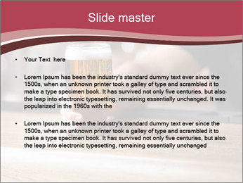 0000086776 PowerPoint Template - Slide 2