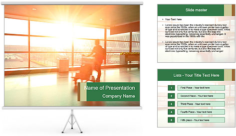 0000086777 PowerPoint Template