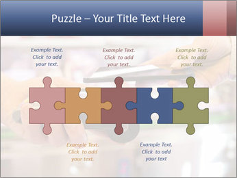0000086779 PowerPoint Templates - Slide 41