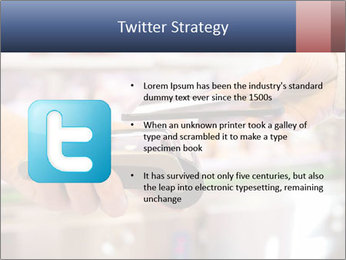 0000086779 PowerPoint Templates - Slide 9