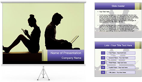 0000086780 PowerPoint Template