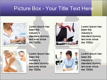 0000086780 PowerPoint Templates - Slide 14
