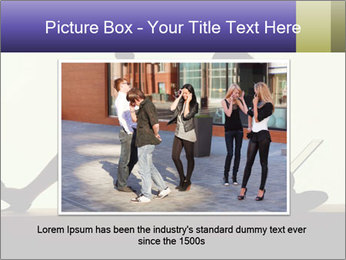 0000086780 PowerPoint Templates - Slide 16
