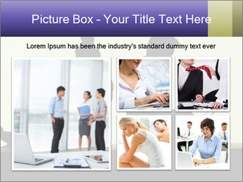 0000086780 PowerPoint Templates - Slide 19