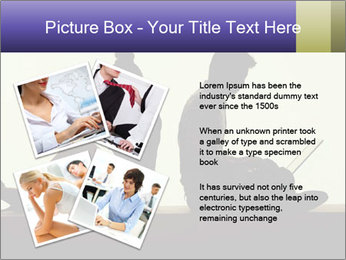 0000086780 PowerPoint Templates - Slide 23