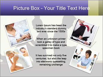 0000086780 PowerPoint Templates - Slide 24