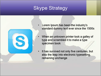 0000086780 PowerPoint Templates - Slide 8
