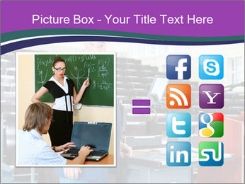 0000086781 PowerPoint Template - Slide 21