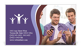 0000086783 Business Card Templates