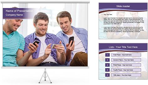 0000086783 PowerPoint Template