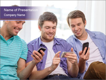 0000086783 PowerPoint Template - Slide 1