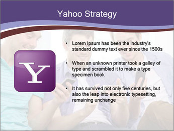 0000086783 PowerPoint Template - Slide 11