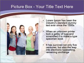 0000086783 PowerPoint Template - Slide 13