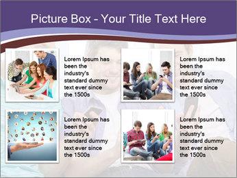 0000086783 PowerPoint Template - Slide 14
