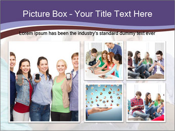 0000086783 PowerPoint Templates - Slide 19