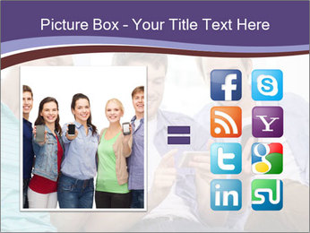 0000086783 PowerPoint Template - Slide 21