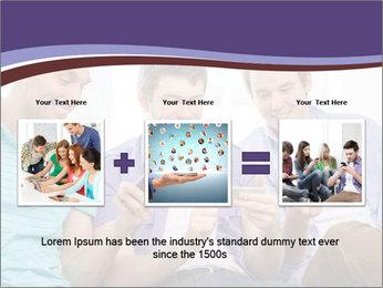 0000086783 PowerPoint Templates - Slide 22