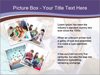 0000086783 PowerPoint Templates - Slide 23